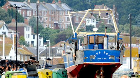 Fishing Boat Hire Eastbourne by Hastings Harbour Boat Trips To Rye Eastbourne Brighton