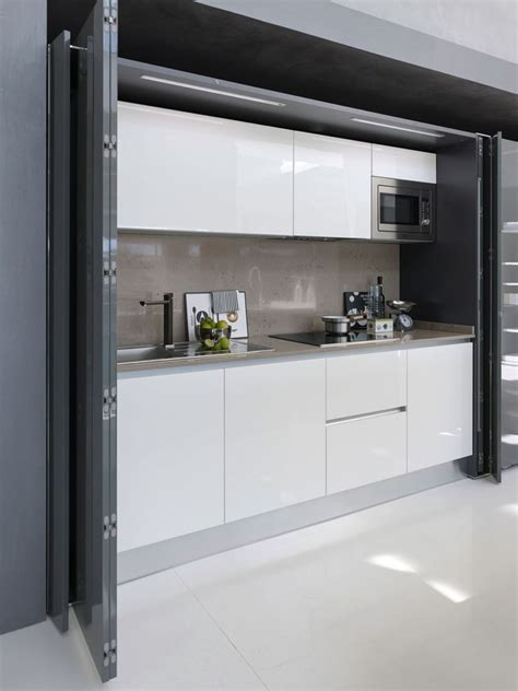 Pocket Door Kitchen Cabinets by Special Cabinets Pocket Doors