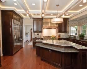 triangle kitchen island interior design ideas architecture modern design