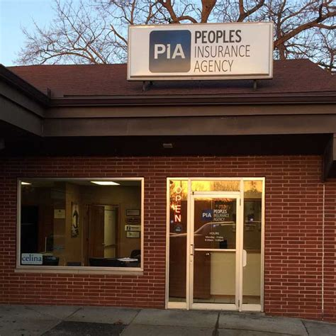 There are times when you are caught. Peoples Insurance Agency | Ankey, IA