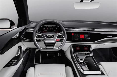 audi showcases android interior concept  google io