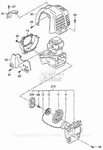 Robin  Subaru Eh035 Parts Diagram For Cooling  Starting Parts