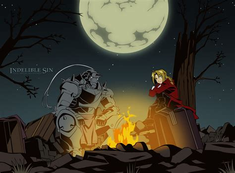 fullmetal alchemist backgrounds pixelstalknet