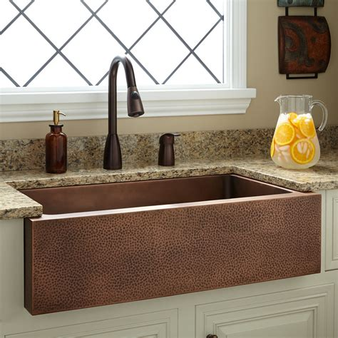 hammered copper farm sink related keywords suggestions for hammered copper