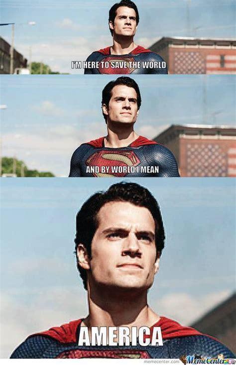 Superman Meme 30 Of The Most Hilarious Dc Comics Memes Inverse