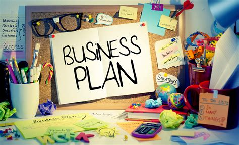 Tailoring business plan
