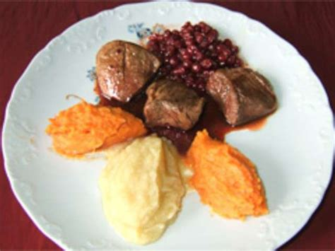 cuisiner le chevreuil sans marinade recettes de chevreuil