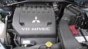 Wrecking 2008 Mitsubishi Outlander 3 0  C15575
