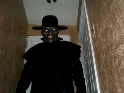 Jeepers Creepers Scarecrow
