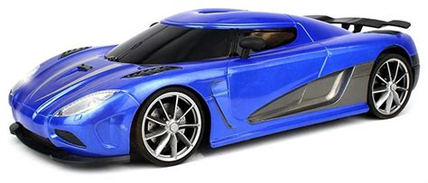 Wfc Koenigsegg Agera R Rechargeable Remote