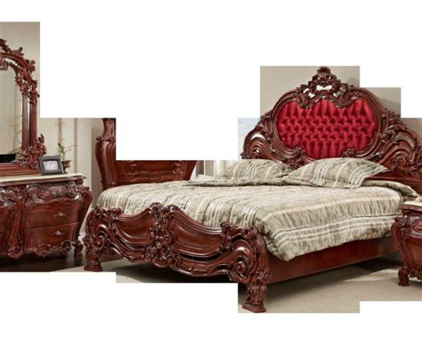 wooden beds canopy bed furniture saharanpur