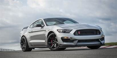 Gt350r Mustang Ford Shelby Coches