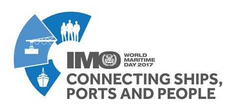 World Maritime Day 2017 Logos