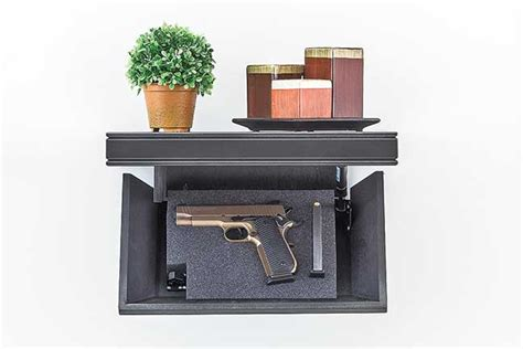 tactical walls shelf s day gifts for the gun loving guns ammo