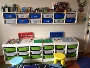 Lego Aufbewahrung Ideen : 8 besten nepomuks zimmer bilder auf pinterest spielzimmer lego aufbewahrung und m dchenzimmer ~ Orissabook.com Haus und Dekorationen