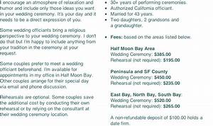 weddings by the sea same sex marriage officiant intimate With same sex wedding ceremony script