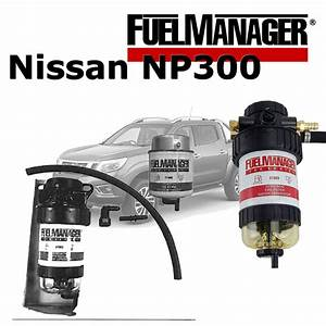 Diesel Fuel Filter Water Separator Pre