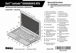 Manual Dell Latitude E6410