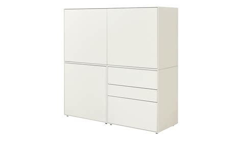 Hülsta Now Highboard by Now By H 252 Lsta Highboard 3 Teilig Now Easy Breite 128 Cm