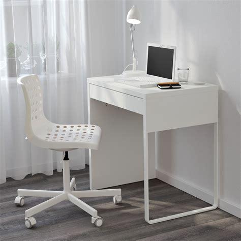 narrow computer desks  small spaces minimalist desk