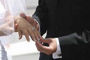 301 moved permanently With wedding ring ceremony