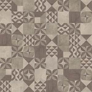 Pvc Imitation Carreaux De Ciment : muralist le sol pvc imitation carreaux de ciment par amtico ~ Teatrodelosmanantiales.com Idées de Décoration