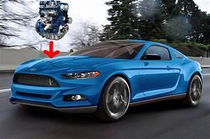 Road & Track Confirm 2.3 Liter Ecoboost for US - MustangForums