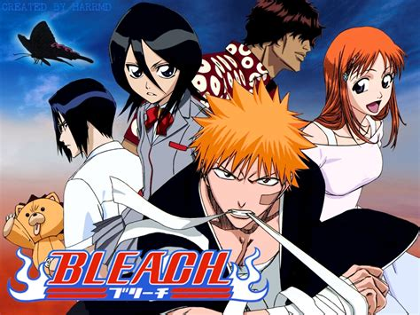 Bleach Wallpapers, Hd, Anime, Backgrounds