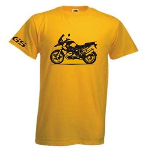 t shirt motorrad t shirt r 1200 gs f 252 r bmw motorrad fans r1200gs adventure s xxxl top qualit 228 t ebay