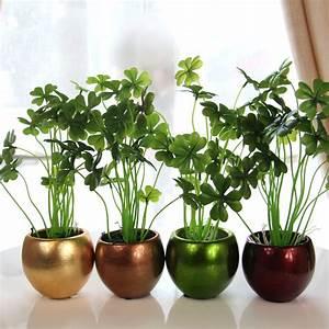 Silk Artificial Flower Indoor Plants Decorating Ideas