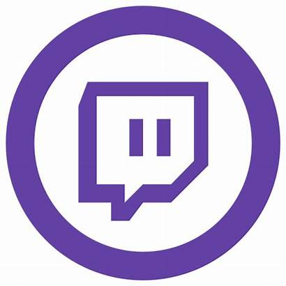 Twitch Icon Tv Transparent Icons Viewers Background