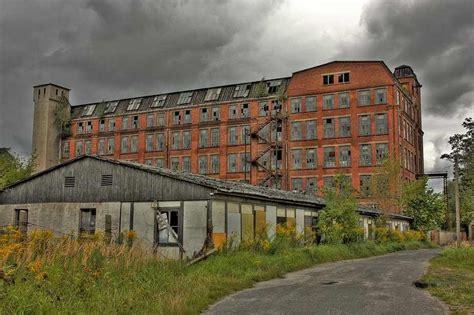 Alte Fabrik Foto & Bild  Industrie Und Technik, Industrie