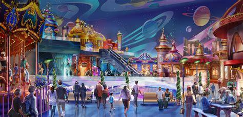 World Theme Park by Eontime World Thinkwell Inc