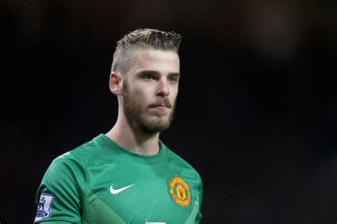 Manchester United Can Move On From Possible David De Gea
