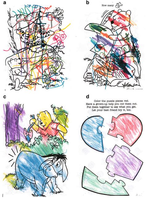 coloring book pages   year  girl  autism