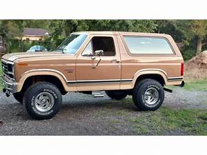 1984 Ford Bronco for Sale | ClassicCars.com | CC-1133170