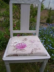 Relooker Des Chaises : relooking chaise gpassion ~ Melissatoandfro.com Idées de Décoration