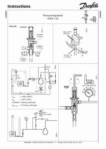 Danfoss Cpce   Lg Installation Guide