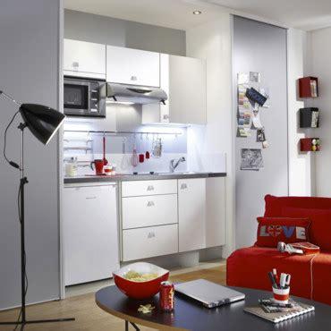 id馥 cuisine surface surprenant cuisine amenagee surface 7 photo galerie cuisine 20 modèles de kitchenettes idéales pour les 11188 design
