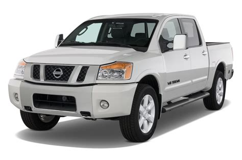 Nissan Titan Motor by 2011 Nissan Titan Reviews And Rating Motor Trend