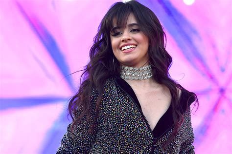Camila Cabello Announces Never The Same Tour Dates