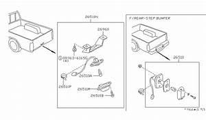 1400 Bakkie Nissan 1400 Wiring Diagram Free Download