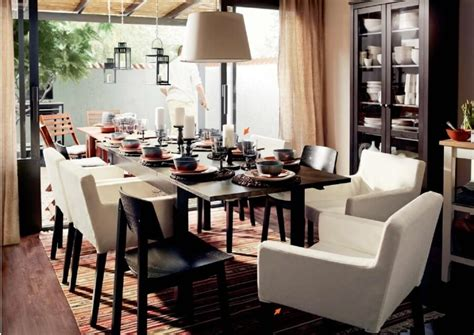 10 Ikea Dining Room Design Ideas For 2015  Https. Hobby Lobby Wedding Decor. Decor Accents. Decorative Shoe Rack. Decorative Ceiling Vent Covers. Rooms For Rent La. Server Room Air Conditioner. Tv Room Furniture. Espresso Dining Room Set