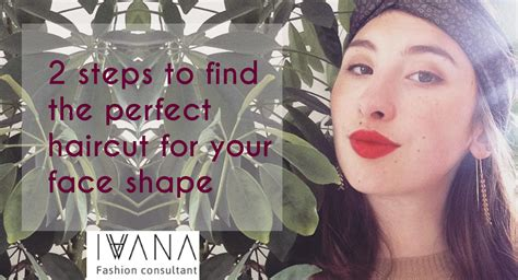 Find The Perfect Haircut For Your Face Shape
