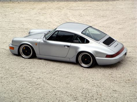 stanced porsche 964 carrera 964 rs cars move us