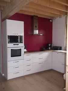 photo cuisine ikea 2210 messages page 142 With hotte de cuisine ikea