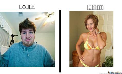 Hot Mom Meme - my friend s hot mom by ben meme center