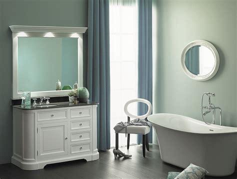 salle de bains retro meuble de salle de bain retro