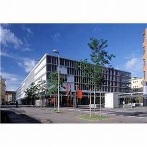 ABB's head office