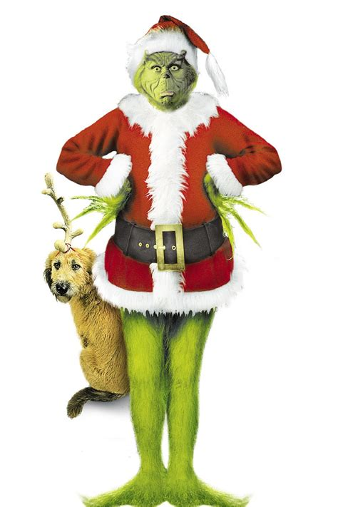 How The Grinch Stole Christmas  Christmas Movies
